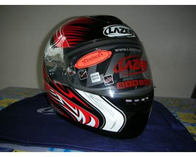 Casco Lazer Tornado Tribal